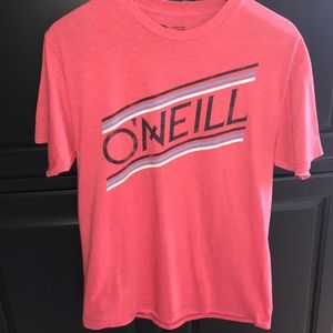 O'Neill t-shirt, size medium